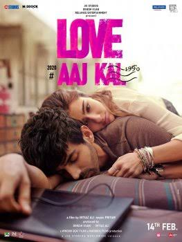 Love Aaj Kal 2020 Full Movie Free Download HDRIP