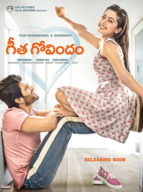 Geetha Govindam Full Movie Free Download Hindi Dubbed