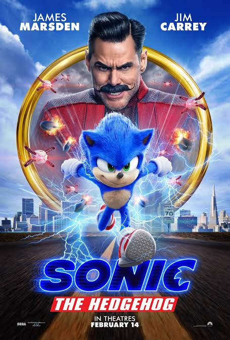 Sonic the Hedgehog 2020 Full Movie Free Download