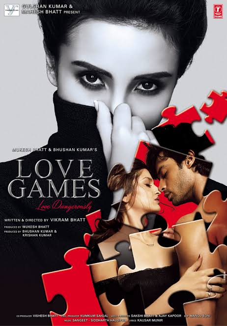 Love Games 2016 Full Movie Free Download HD 720p