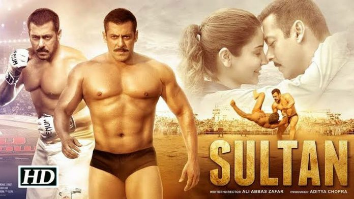 Sultan 2016 Dvdrip HD Movie Download 720p