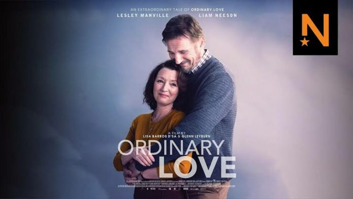 Ordinary Love 2019 Full Movie Free Download HD 720p