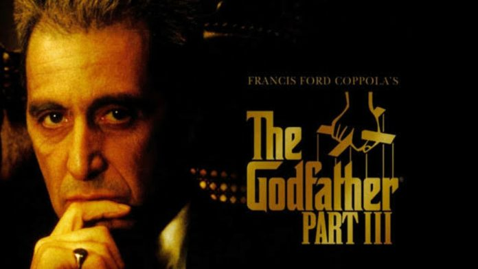 The Godfather Part III 1990 Free Movie Download Full HD 720p