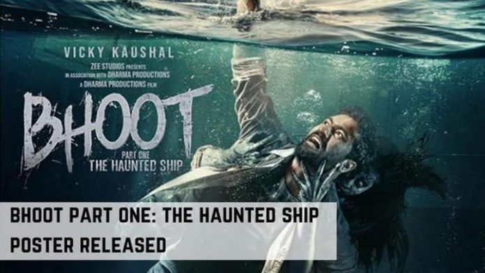 Bhoot Part One The Haunted Ship 2020 Full Movie Free Download HD 720p