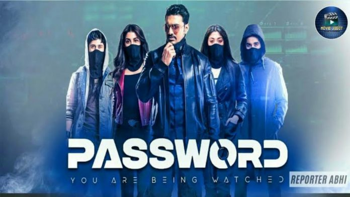 Password Full Movie Free Download HD 720p