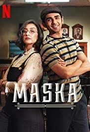 Maska 2020 Free Movie Download Full HD 720p NF