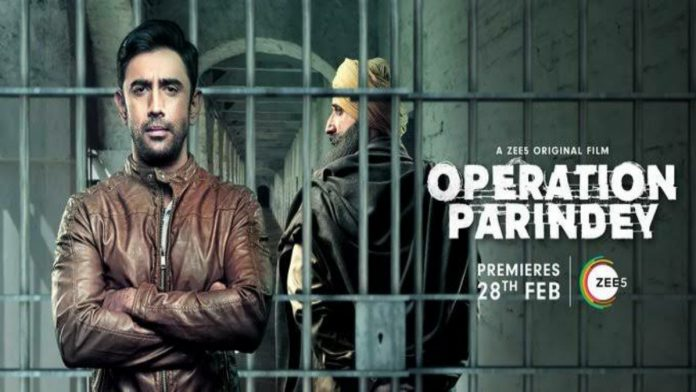 Operation Parindey 2020 Free Movie Download Full HD 720p