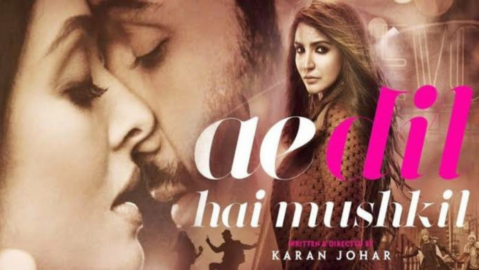 Ae Dil Hai Mushkil Full Movie Free Download Bluray