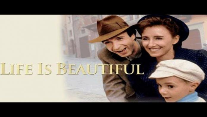Life Is Beautiful 1997 Full Movie Free Download Bluray