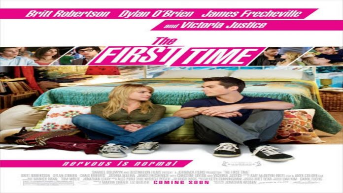 The First Time 2012 Free Movie Download Full HD 720p