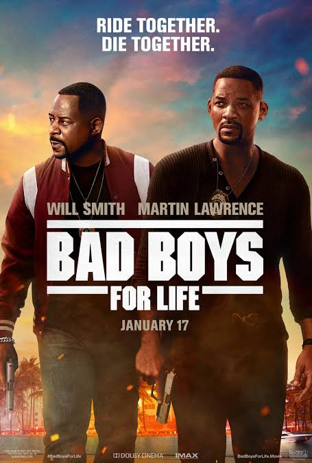Bad Boys for Life 2020 Full Movie Free Download HD 720p