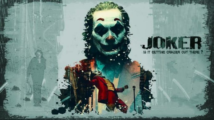 Joker 2019 Full Movie Download Free HDRip