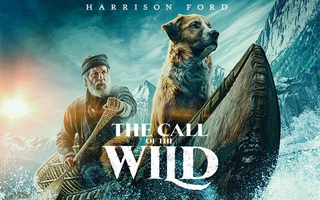 The Call of the Wild 2020 Full Movie Free Download HD 1080p