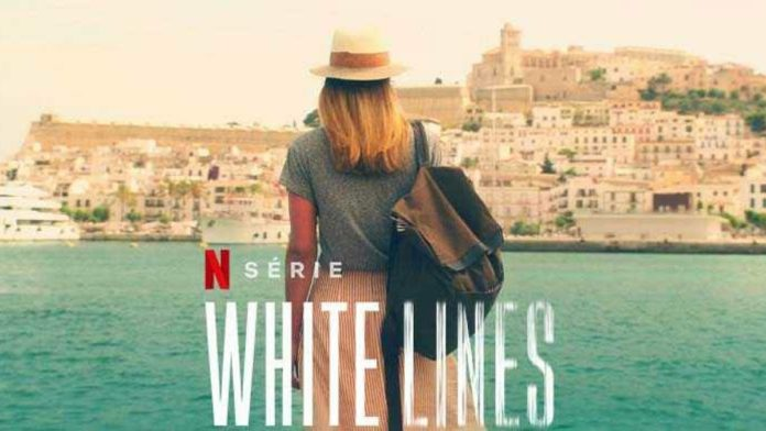 Netflix's White Lines Season 1 2020 Full Download HD 720p