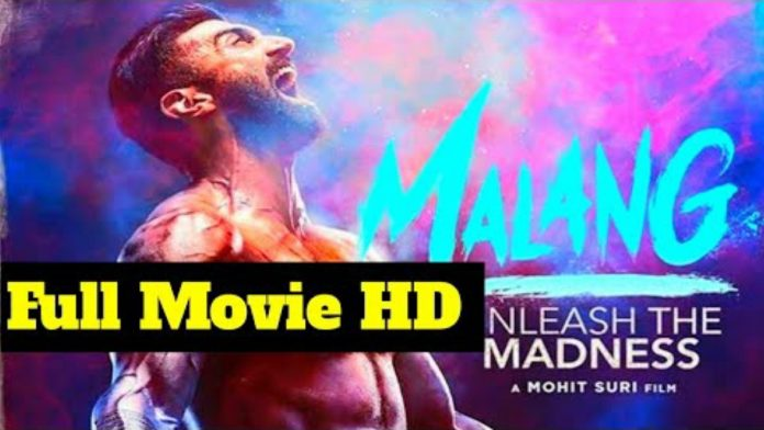Malang 2020 Full Movie Free Download HD 720p
