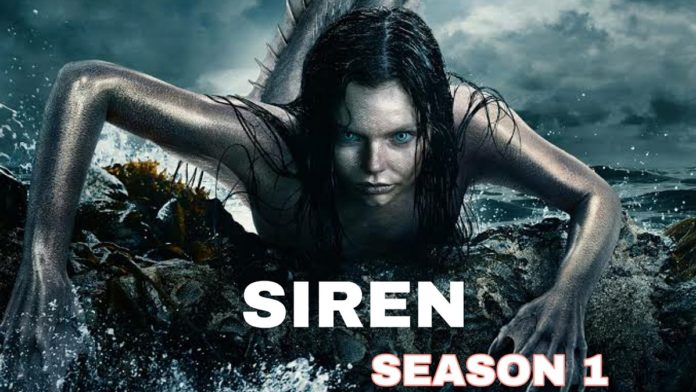 Siren Season 1 2018 Full Download HD 720p