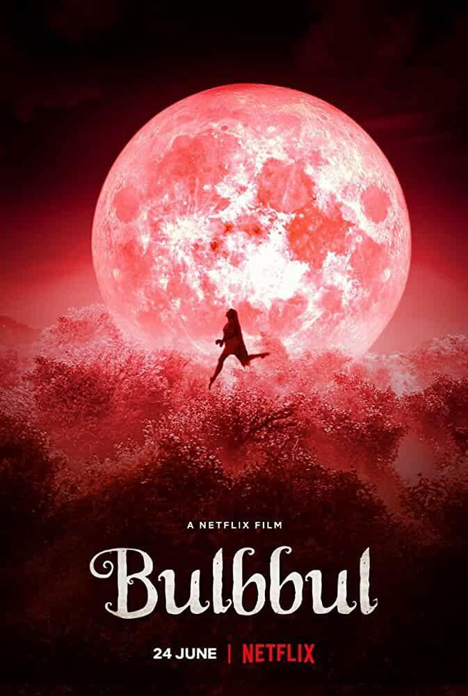 Bulbbul 2020 Full Movie Free Download HD 720p