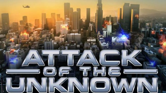 Attack of the Unknown 2020 Full Movie Free Download HD 720p