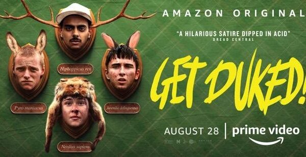 Get Duked! 2020 Full Movie Free Download HD 720p