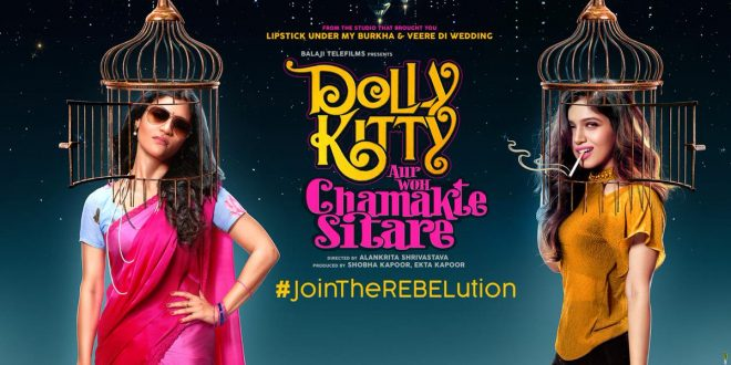 18+ Dolly Kitty Aur Woh Chamakte Sitare 2020 Full Movie Free Download HD 720p