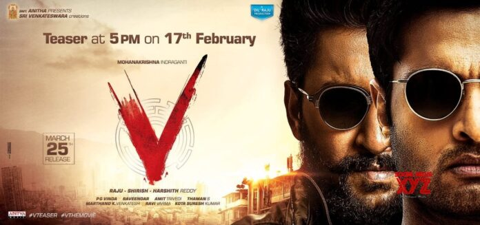 V 2020 Full Movie Free Download HD 720p
