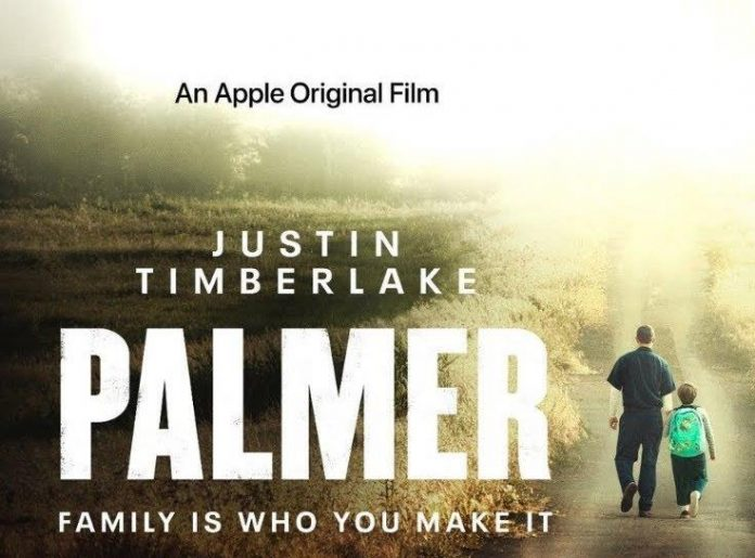 Palmer 2021 Full Movie Free Download HD 720p