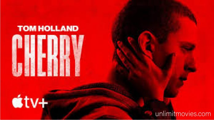 Cherry (2021) Full Movie Free Download HD 720p