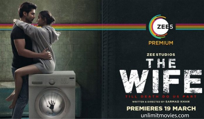 The Wife (2021) Full Movie Free Download HD 720p