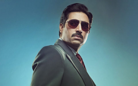 Abhishek Bachchan and Ileana D'Cruz starrer The Big Bull stands out at several places and works due to the performances, the dramatic moments and the unexpected finale.