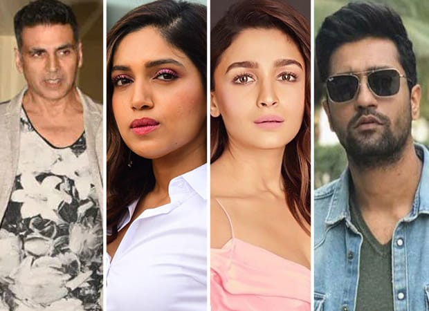 FWICE wants actors to cut down on staff on set amid COVID-19 surge; to redraft SOPs for artists : Bollywood News - Bollywood Hungama