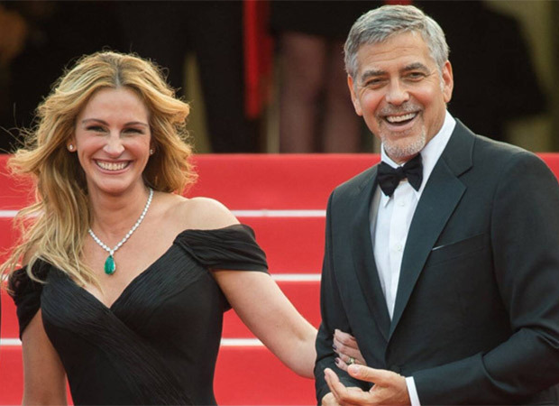 George Clooney and Julia Roberts' romantic comedy Ticket To Paradise set for September 30, 2022 release in theatres : Bollywood News - Bollywood Hungama