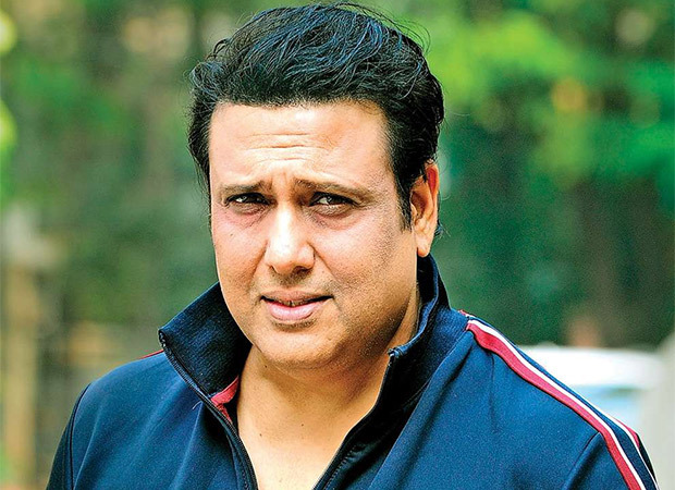 Govinda tests positive for Covid-19 with mild symptoms; quarantines at home : Bollywood News - Bollywood Hungama