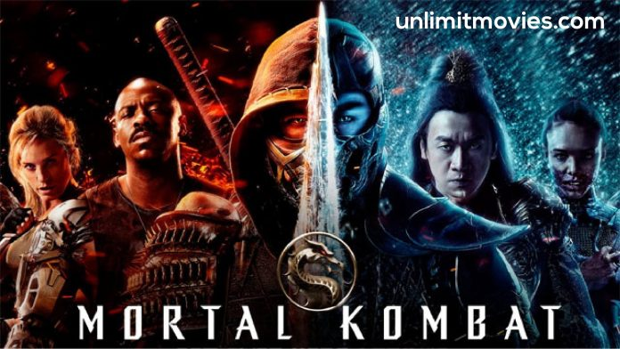 Mortal Kombat (2021) Full Movie Free Download HD 720p