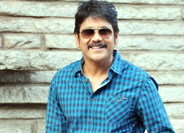 """Wild Dog belongs on the big screen,"" says Nagarjuna"