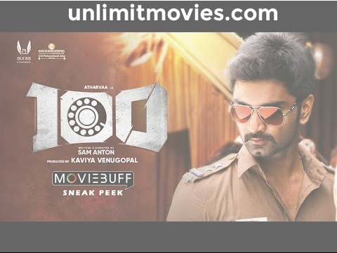 100 (2019) Hindi Dubbed Full Movie Free Download HD 720p