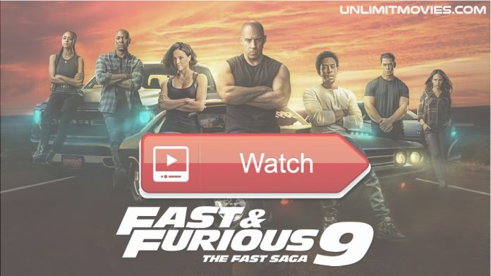 F9 – Fast And Furious 9 (2021) Full Movie Free Download HD 720p