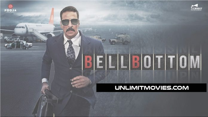 Bell Bottom (2021) Full Movie Free Download HD 720p